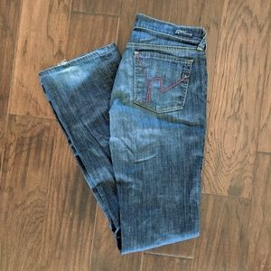 Citizens of Humanity Kelly bootcut size 26